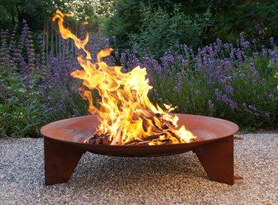 Feuerstellen Garten Wohnen