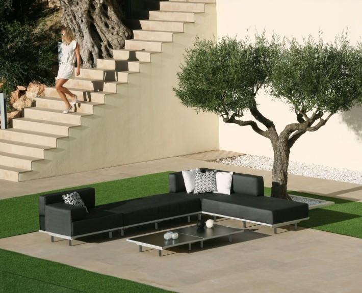 sitz lounge gruppen garten wohnen. Black Bedroom Furniture Sets. Home Design Ideas