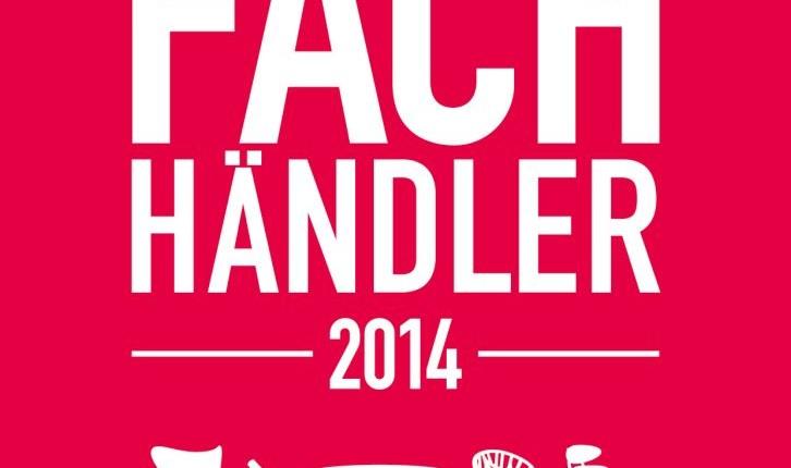 TOP Fachhändler 2014 Schöner Wohnen