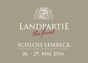 Logo Schloss Lembeck 2016