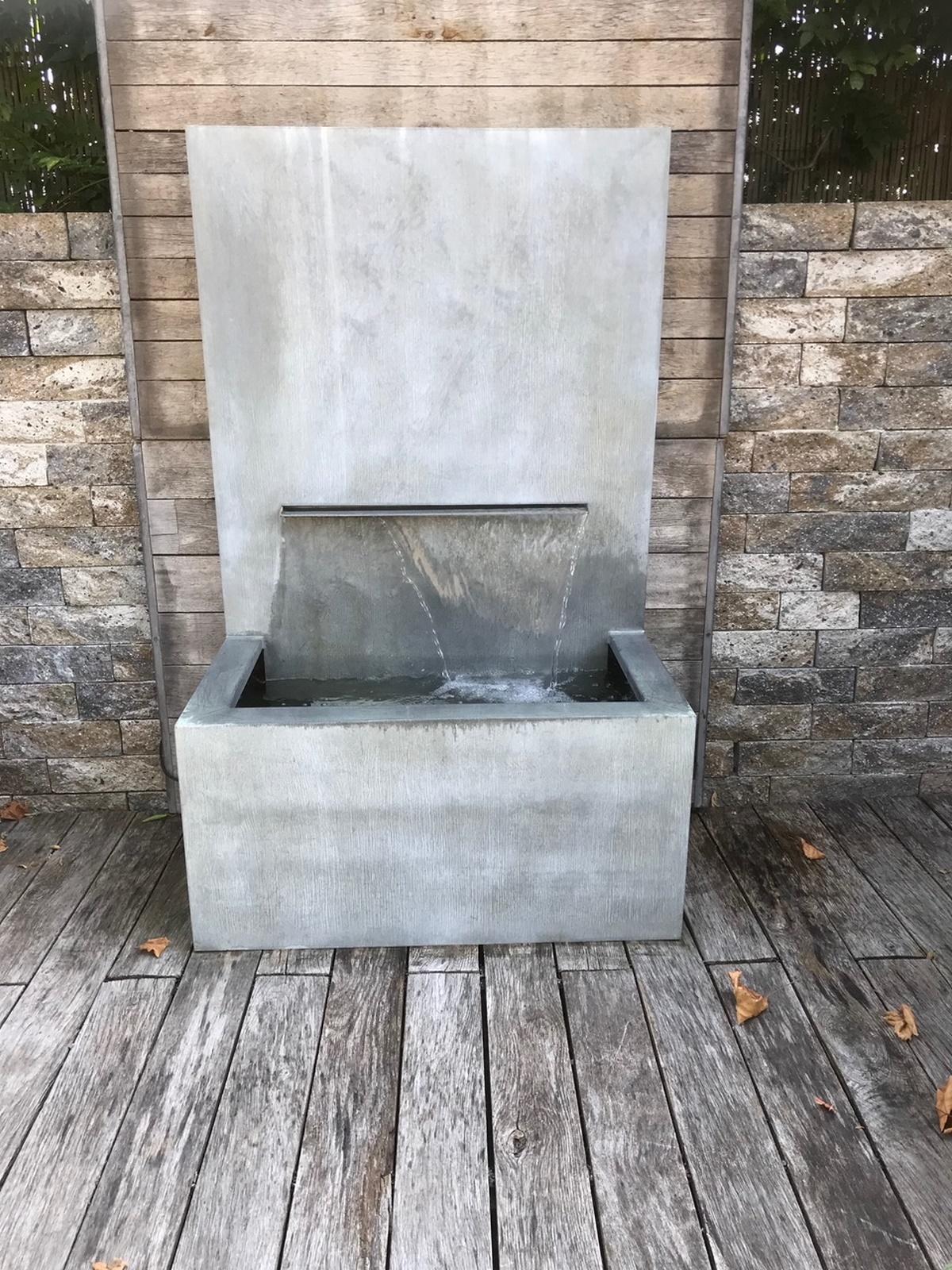 Brunnen   Garten & Wohnen