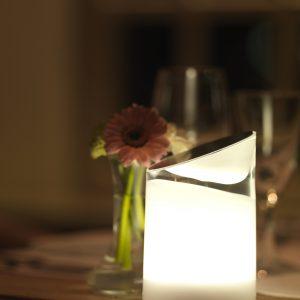 Tischbeleuchtung